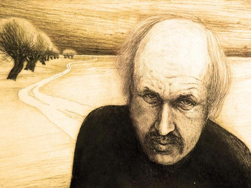 Леонид Гусак