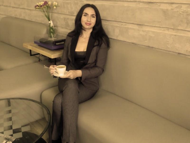 Марина Ольховская